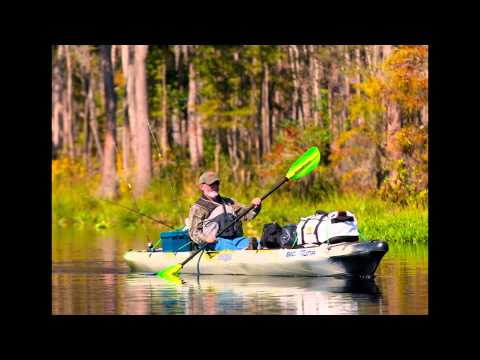 Jackson Kayak Big Tuna After The Honeymoon