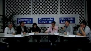 Suivez le débat pour les élections à la chambre d'agriculture de la Charente