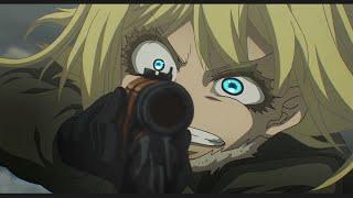 The BEST Action/Seinen Anime (2010 - 2019)
