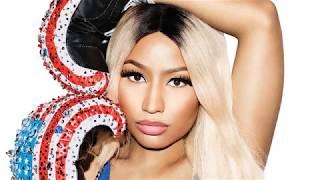 Nicki Minaj is Sued For Stealing T-Shirt Design