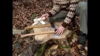 Wetterlings axes for bushcrafting