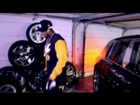 50 Cent-Funeral Music MUSIC VIDEO HQ (2007) (Camron diss)