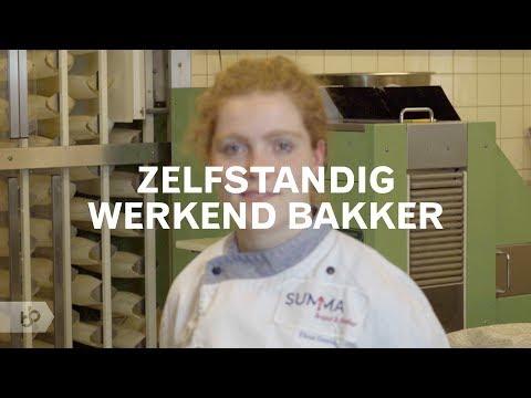 Zelfstandig werkend bakker (SBB)