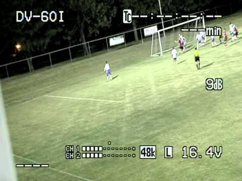 Alex Akrawi - Goalkeeper