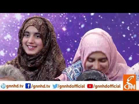 Pakistani prisoners freed from Saudi jails' celebration in Joke Dar Joke l 25 Feb 2019