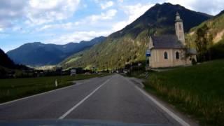 Sulle Strade Delle Dolomiti La Val Casies   20170529