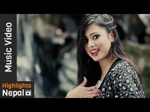 Gahiro Taal Ko | New Nepali Modern Song 2016/2073 | Kamal Man Singh & Smita Ghimire