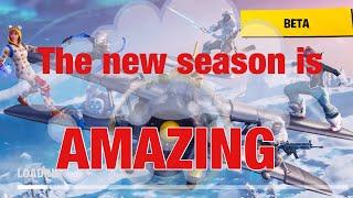 Fortnite Saison 7 Mise à jour! Battle Pass, Bande-annonce, et plus encore!