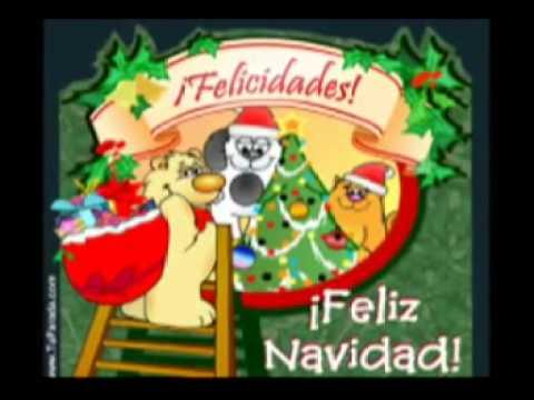 Feliz Navidad - Merry Christmas - ABBA song