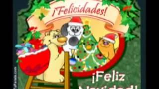 Feliz Navidad Merry Christmas - ABBA song.mp3