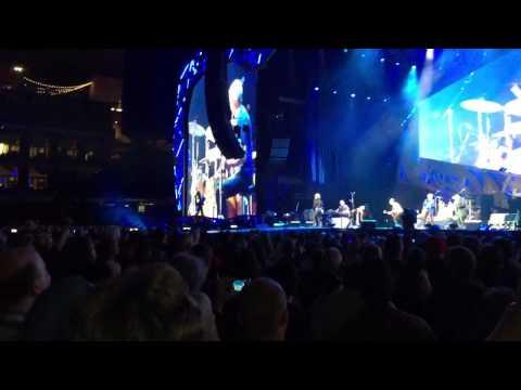 Rolling Stones Zip Code Tour Petco Park San Diego--Midnight Rambler