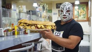 Mexican Wrestling Grapples to secure a bright Future