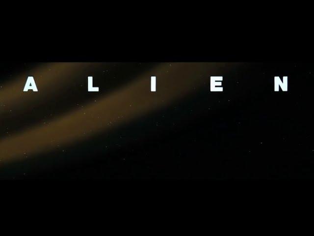A L I E N (2019)