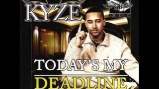 Kyze - Daydream