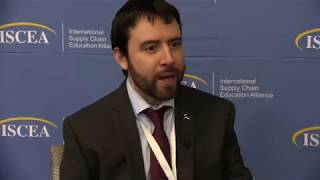 Spend Management Efficiency - Rodrigo Moya Montesinos