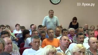 Начальник УМВД России по Псковской области встрети...(, 2013-06-28T08:30:15.000Z)