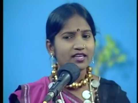 मंन्जू रामटेके पंडवानी