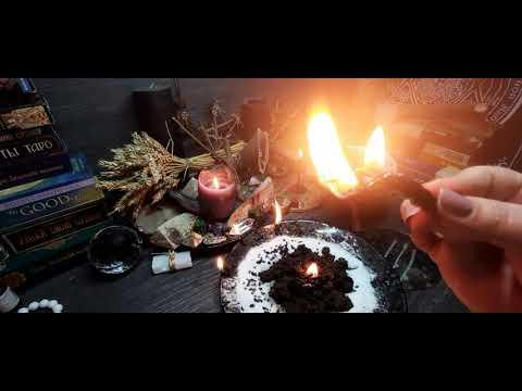 Ритуал ОНЛАЙН. ЧИСТИМ ЛЮБОВНЫЕ,СЕМЕЙНЫЕ ОТНОШЕНИЯ.  ТОЛЬКО СМОТРЕТЬ!!!