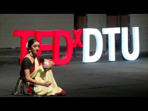 Caste dynamics in classical dance: History vs. Narratives | Aranyani Bhargav | TEDxDTU