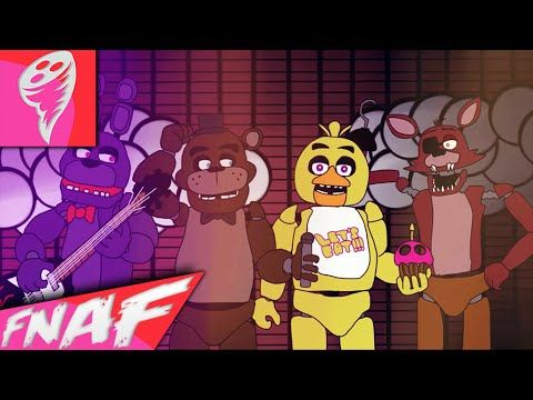 """""""STAY CALM"""" - Five Nights at Freddy's SONG Animated"""