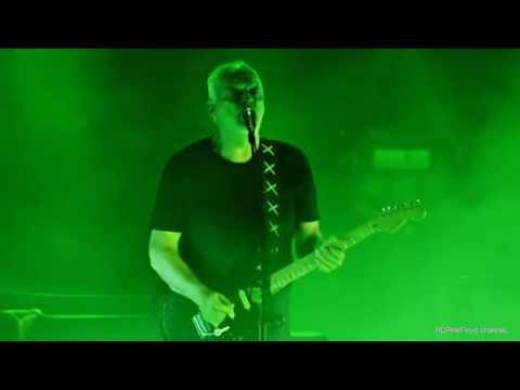 """David Gilmour -   """" Sorrow """"  Pompeii  2016"""