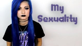 My Sexuality | HeyThereImShannon