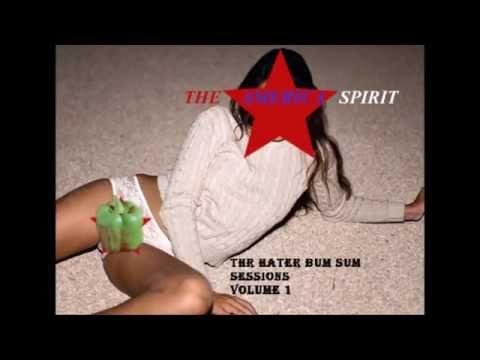 The America Spirit - Hater Bum Sum