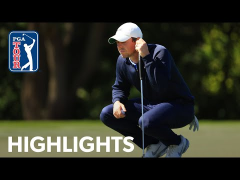 Rory McIlroy shoots 6-under 66 | Round 1 | Arnold Palmer Invitational | 2021