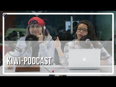 KiwiPodcast 308: Tom Hardy (con un mal teaser) y que tan stalker eres, según Instagram