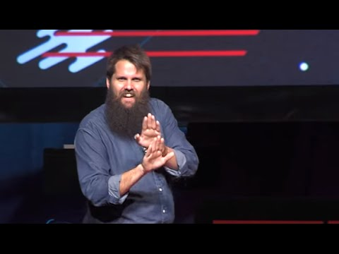 Love & Marshmallows | Nathan Clark | TEDxFargo
