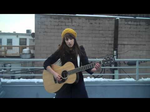 Snow Sessions: Lightfoot's Jessica Louise Dye