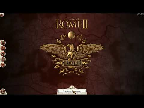 Total War: ROME II - Emperor Edition |