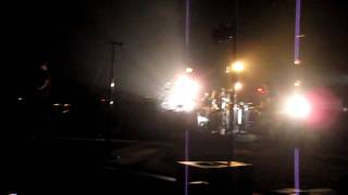 Nine Inch Nails - The Day the World Went Away HD (live @ the Wiltern 9/10/09 FINAL SHOW EVER)
