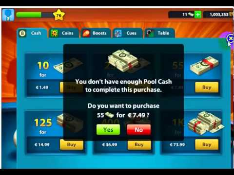 8 ball pool new Updated Pakistani cue hack October/25/2013