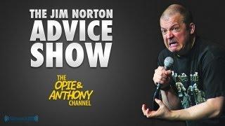 The Jim Norton Advice Show (10/02/13)