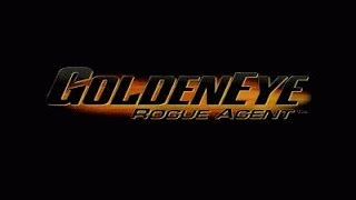 Let's Play Goldeneye: Rogue Agent - Episode 1: Fort Knox