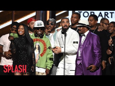 2017 Billboard Music Awards: Here's What You Missed | Splash News TV