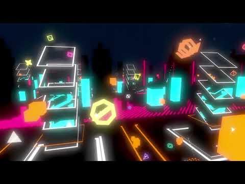 Audiowave VR: Music Visualizer - World Teaser