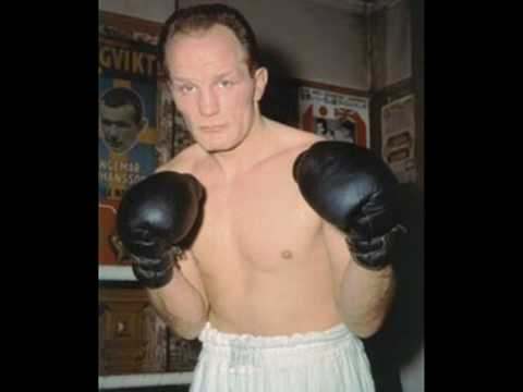 Henry Cooper - Knock Me Down With A Feather