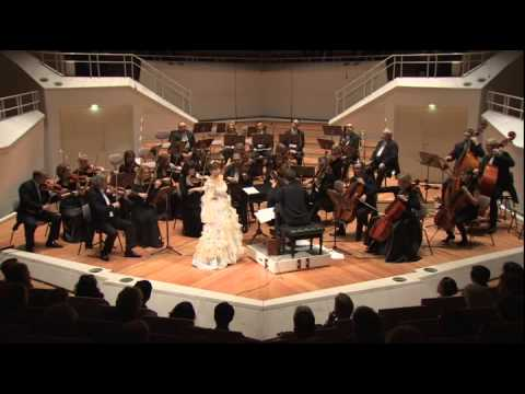 "Heitor Villa Lobos - ""Melodia Sentimental"" With Sumi Jo And Krzysztof Meisinger"