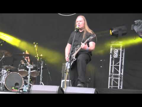 Sirenia - Meridian (Masters of Rock 2012)