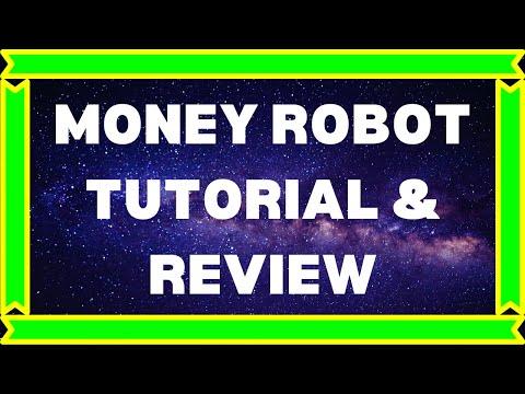 Money Robot Tutorial & Review - Видео онлайн