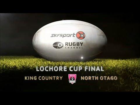 2015 Lochore Cup Final