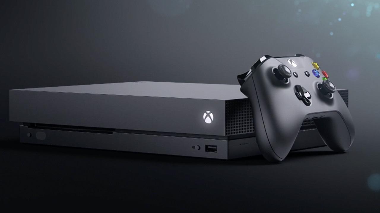 Microsoft Xbox One X E3 Sizzle Reel – E3 2017