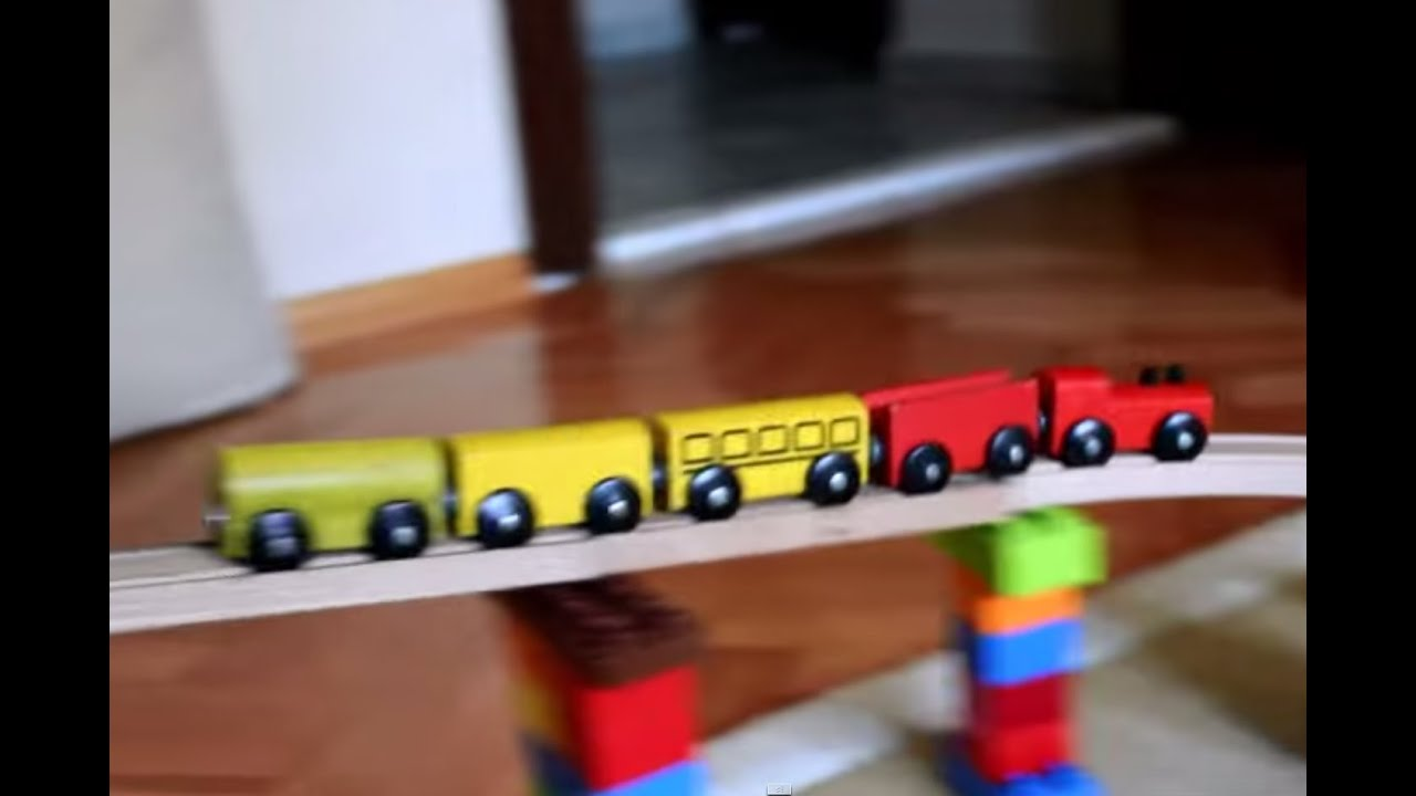 Childrens Kids Bedroom Furniture Set Toy Chest Boxes Ikea: Accidents Happen Thomas And Friends Diesel 10 IKEA Lillabo