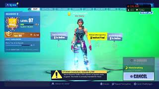 Fortnite Live | Interactive Streamer | #Aggro20KRC