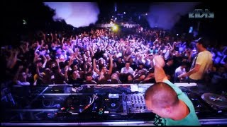 MOONLOVE FESTIVAL 2011 @ FABRIK | AFTERMOVIE