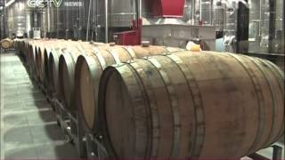 South Africa to export wine to China to compete for the biggest wine consuming market in the world