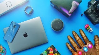 The Best Holiday Tech Gifts #1 (2018)