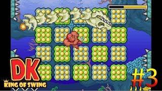 DK: King of Swing - Davy Bones Boss Fight